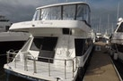 Bluewater Yachts-5200 2006-PROUD MARY Mount Pleasant-South Carolina-United States-Stern View-1412969 | Thumbnail