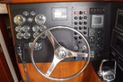 Bluewater Yachts-5200 2006-PROUD MARY Mount Pleasant-South Carolina-United States-Lower Helm Gauges, Switches-1412927 | Thumbnail