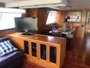 Viking-63 Widebody Motoryacht 1989 -Myrtle Beach-South Carolina-United States-Salon-1413342   Thumbnail