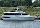 Viking-63 Widebody Motoryacht 1989 -Myrtle Beach-South Carolina-United States-Viking 63 WB MY-1413335   Thumbnail