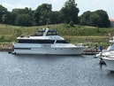 Viking-63 Widebody Motoryacht 1989 -Myrtle Beach-South Carolina-United States-Starboard View-1413401   Thumbnail