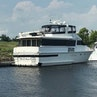 Viking-63 Widebody Motoryacht 1989 -Myrtle Beach-South Carolina-United States-Aft Stbd Qtr View-1413402   Thumbnail