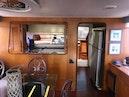 Viking-63 Widebody Motoryacht 1989 -Myrtle Beach-South Carolina-United States-Dining Area-1413346   Thumbnail