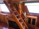 Viking-63 Widebody Motoryacht 1989 -Myrtle Beach-South Carolina-United States-Flybridge Access-1413344   Thumbnail