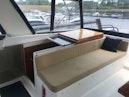 Viking-63 Widebody Motoryacht 1989 -Myrtle Beach-South Carolina-United States-Flybridge Seating-1413375   Thumbnail