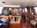 Viking-63 Widebody Motoryacht 1989 -Myrtle Beach-South Carolina-United States-Salon-1413341   Thumbnail