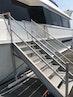Viking-63 Widebody Motoryacht 1989 -Myrtle Beach-South Carolina-United States-Side Boarding Steps-1413400   Thumbnail