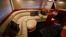 Riviera-43 Flybridge 2001-Sawbones Orange Beach-Alabama-United States-Salon Settee-1413440 | Thumbnail