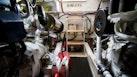 Riviera-43 Flybridge 2001-Sawbones Orange Beach-Alabama-United States-Engine Room-1413464 | Thumbnail