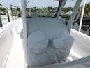 Everglades-325 CC 2012-Island Time Stuart-Florida-United States-Helm Cover-1414816   Thumbnail