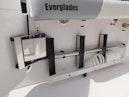 Everglades-325 CC 2012-Island Time Stuart-Florida-United States-Port Dive Door Ladder-1414792   Thumbnail