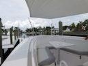 Everglades-325 CC 2012-Island Time Stuart-Florida-United States-Forward Sunshade Up-1414750   Thumbnail