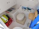 Everglades-325 CC 2012-Island Time Stuart-Florida-United States-In Console Head Area-1414767   Thumbnail