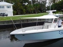 Everglades-325 CC 2012-Island Time Stuart-Florida-United States-Forward Sunshade-1414753   Thumbnail