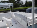 Everglades-325 CC 2012-Island Time Stuart-Florida-United States-Seating and Live Well Cover-1414820   Thumbnail