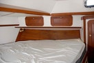 Legacy Yachts-40 1996-Coquina Mount Pleasant-South Carolina-United States-Forward Stateroom-1415218 | Thumbnail