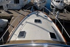 Legacy Yachts-40 1996-Coquina Mount Pleasant-South Carolina-United States-Bow, Foredeck From Bridge-1415223 | Thumbnail