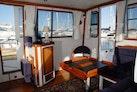 Legacy Yachts-40 1996-Coquina Mount Pleasant-South Carolina-United States-Salon Seating And Table-1415207 | Thumbnail