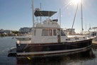 Legacy Yachts-40 1996-Coquina Mount Pleasant-South Carolina-United States-Starboard Side View-1415244 | Thumbnail