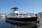 Legacy Yachts-40 1996-Coquina Mount Pleasant-South Carolina-United States-Downeast Style-1415242 | Thumbnail
