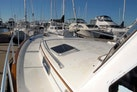 Legacy Yachts-40 1996-Coquina Mount Pleasant-South Carolina-United States-Port Side Deck To Bow-1415224 | Thumbnail