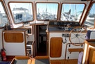 Legacy Yachts-40 1996-Coquina Mount Pleasant-South Carolina-United States-Lower Helm, Cabin Entry-1415199 | Thumbnail
