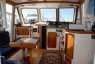 Legacy Yachts-40 1996-Coquina Mount Pleasant-South Carolina-United States-Salon Looking Forward-1415208 | Thumbnail