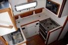 Legacy Yachts-40 1996-Coquina Mount Pleasant-South Carolina-United States-Galley-1415211 | Thumbnail