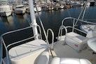 Legacy Yachts-40 1996-Coquina Mount Pleasant-South Carolina-United States-Flybridge Aft-1415232 | Thumbnail