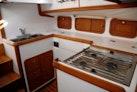Legacy Yachts-40 1996-Coquina Mount Pleasant-South Carolina-United States-Galley-1415212 | Thumbnail