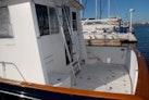 Legacy Yachts-40 1996-Coquina Mount Pleasant-South Carolina-United States-Cockpit-1415234 | Thumbnail