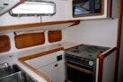 Legacy Yachts-40 1996-Coquina Mount Pleasant-South Carolina-United States-Galley-1415213 | Thumbnail