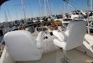 Legacy Yachts-40 1996-Coquina Mount Pleasant-South Carolina-United States-Flybridge Forward-1415231 | Thumbnail