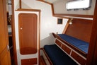 Legacy Yachts-40 1996-Coquina Mount Pleasant-South Carolina-United States-Guest Bunks-1415221 | Thumbnail