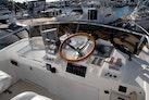 Legacy Yachts-40 1996-Coquina Mount Pleasant-South Carolina-United States-Flybridge Helm-1415227 | Thumbnail