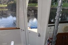Hatteras-Double Cabin 1977-SEA SMOKE Pawleys Island-South Carolina-United States-Aft Deck Door To Side Deck-1415460 | Thumbnail