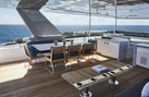 Hatteras-M90 2021-2021 NEW BUILD Orange Beach-Alabama-United States-1415638 | Thumbnail