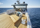 Hatteras-M90 2021-2021 NEW BUILD Orange Beach-Alabama-United States-1415639 | Thumbnail
