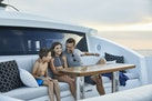 Hatteras-M90 2021-2021 NEW BUILD Orange Beach-Alabama-United States-1415635 | Thumbnail