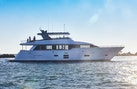 Hatteras-M90 2021-2021 NEW BUILD Orange Beach-Alabama-United States-1415632 | Thumbnail