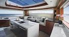 Hatteras-M90 2021-2021 NEW BUILD Orange Beach-Alabama-United States-1415653 | Thumbnail