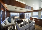 Hatteras-M90 2021-2021 NEW BUILD Orange Beach-Alabama-United States-1415642 | Thumbnail