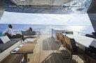 Hatteras-M90 2021-2021 NEW BUILD Orange Beach-Alabama-United States-1415641 | Thumbnail