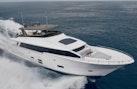 Hatteras-M90 2021-2021 NEW BUILD Orange Beach-Alabama-United States-1606402 | Thumbnail
