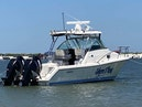 Pursuit-285 Offshore 2011-Shore Thing Cape Canaveral-Florida-United States-Profile-1415659 | Thumbnail