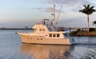Nordhavn-47 2005-Fusion North Palm Beach-Florida-United States-Port View at Sunset-1424044 | Thumbnail