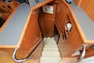 Nordhavn-47 2005-Fusion North Palm Beach-Florida-United States-Stairway to Staterooms-1424005 | Thumbnail