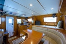 Nordhavn-47 2005-Fusion North Palm Beach-Florida-United States-Dinette Table-1424002 | Thumbnail