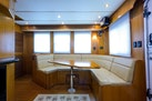 Nordhavn-47 2005-Fusion North Palm Beach-Florida-United States-Dinette Settee-1423983 | Thumbnail