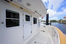 Nordhavn-47 2005-Fusion North Palm Beach-Florida-United States-Starboard Side Pilothouse Entry-1424027 | Thumbnail